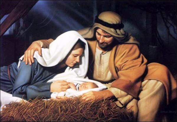 Image result for virgin birth of jesus