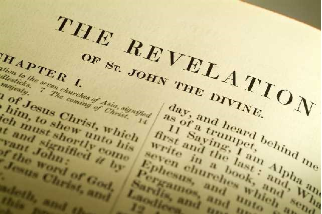 Revelation Of Saint John