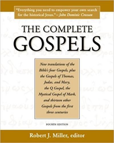 The Complete Gospels