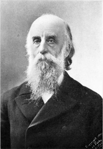 Lyman Abbott