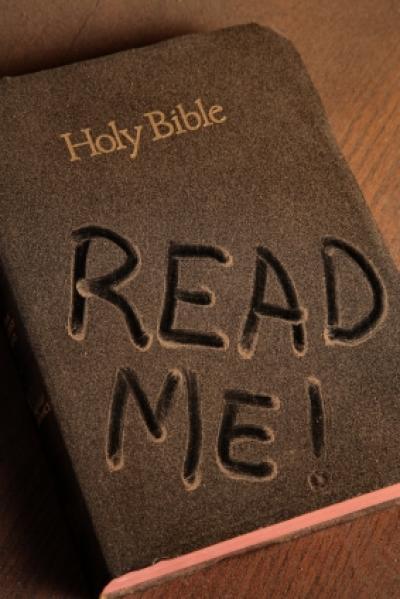 Read Me Bible