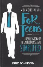 Mormonism 101 for Teens