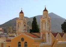 Church Rooftops